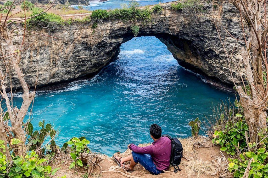 Broken Beach Nusa Penida BestHostels